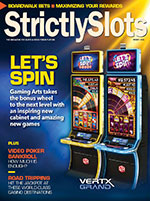 Strictly Slots Magazine August 2021 – Casino Player Magazine |  Strictly Slots Magazine