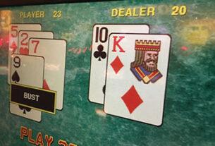 VORSICHT VORFAHREN – Casino Player Magazine |  Strictly Slots Magazine